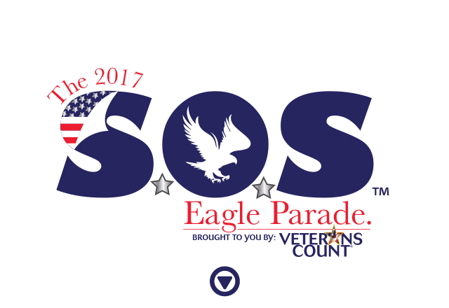 Calling all artists for The 2017 SOS Eagle Parade