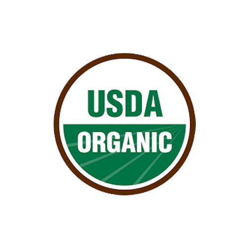 USNOP Organic Certification for Manufacturing Site