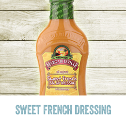 Sweet French Dressing