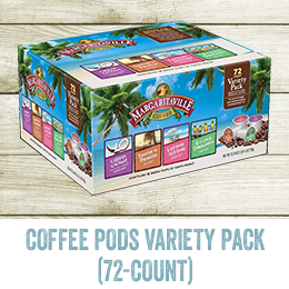 Coffee Pods Variety Pack (72-Count)