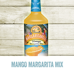 Mango Margarita Mix