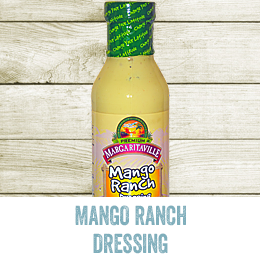 Mango Ranch Dressing